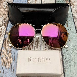 Maui Jim MJ547-17 Opihi/Women's Sunglasses/LI422